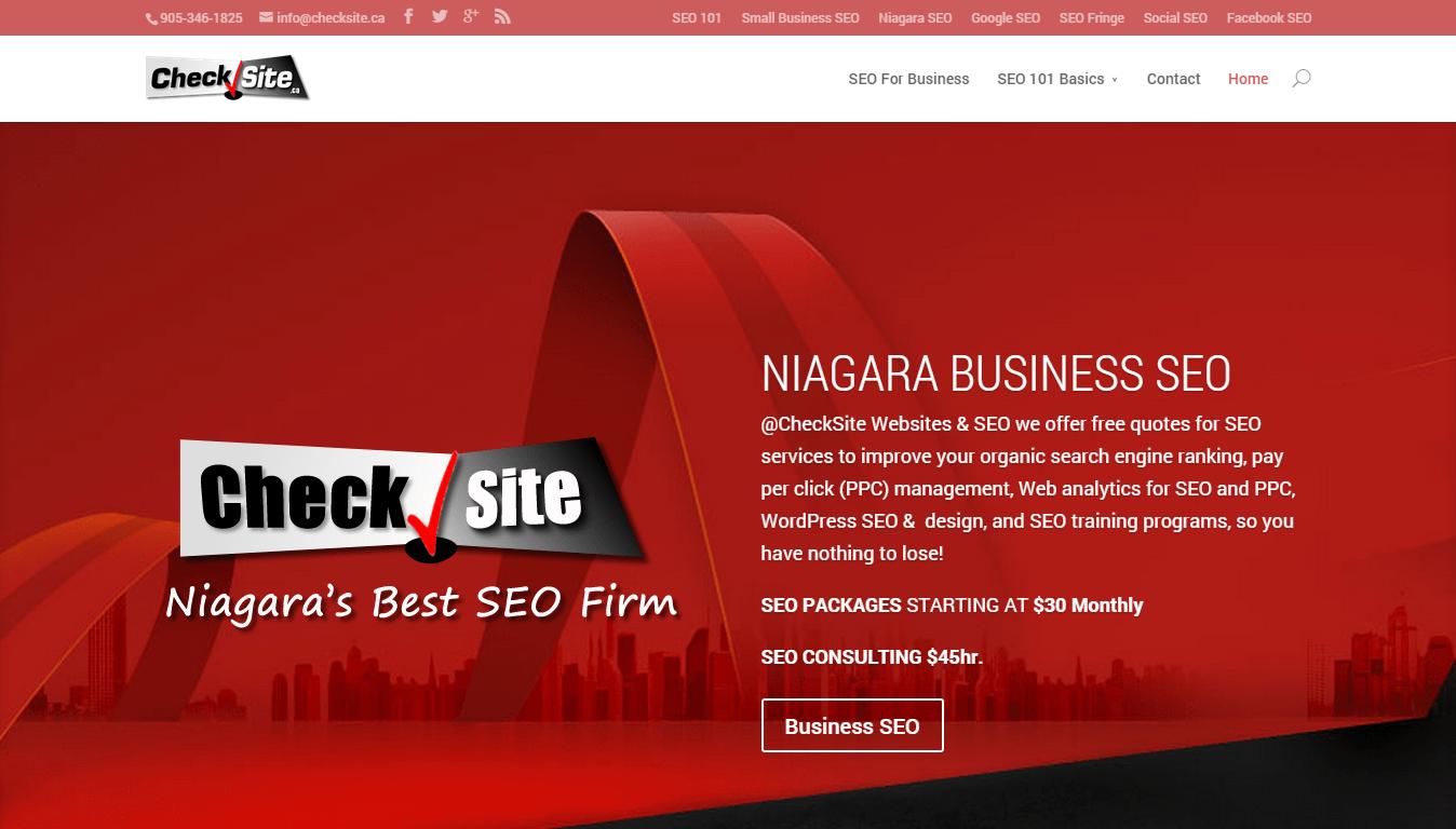 Niagara SEO Blog