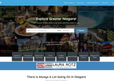 Directory Niagara Business Listings
