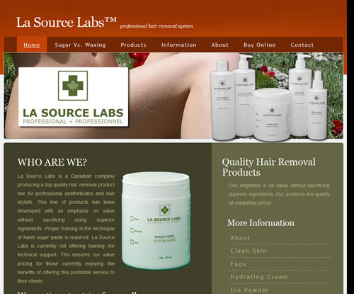 La Source Labs