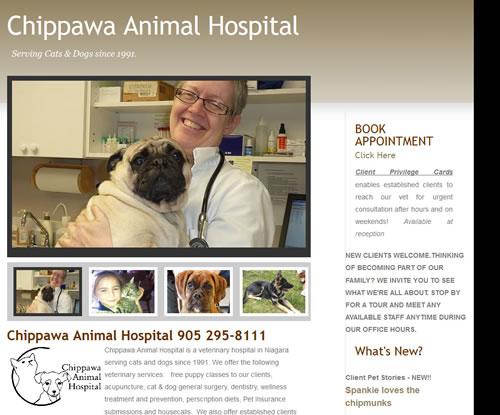 Chippawa Animal Hospital