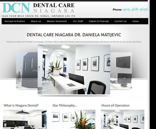 Dental Care Niagara