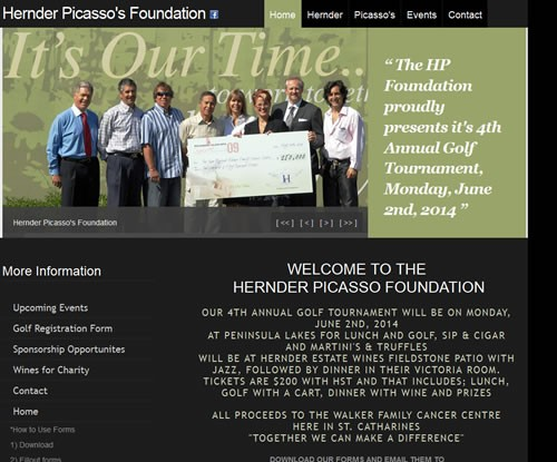Hernder Picasso Foundation