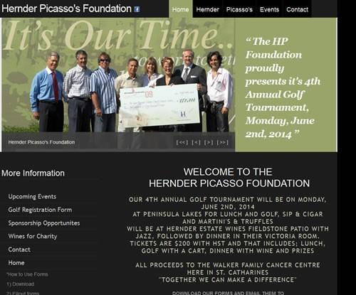 Hernder Picasso Foundation
