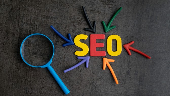 """Organic content much better than """"tricking Google,"""" says SEO exec"""