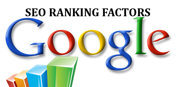 Search engine ranking factors you must never ignore