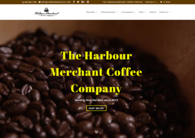 The Harbour Merchant Coffee Company